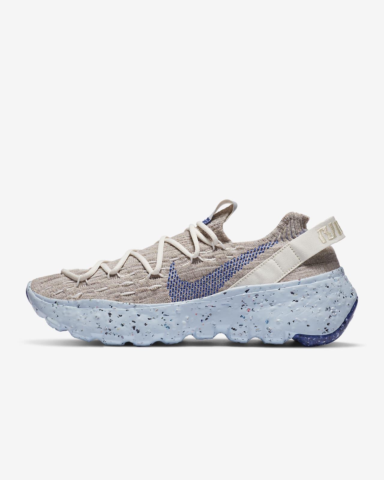 Buty damskie Nike Space Hippie 04