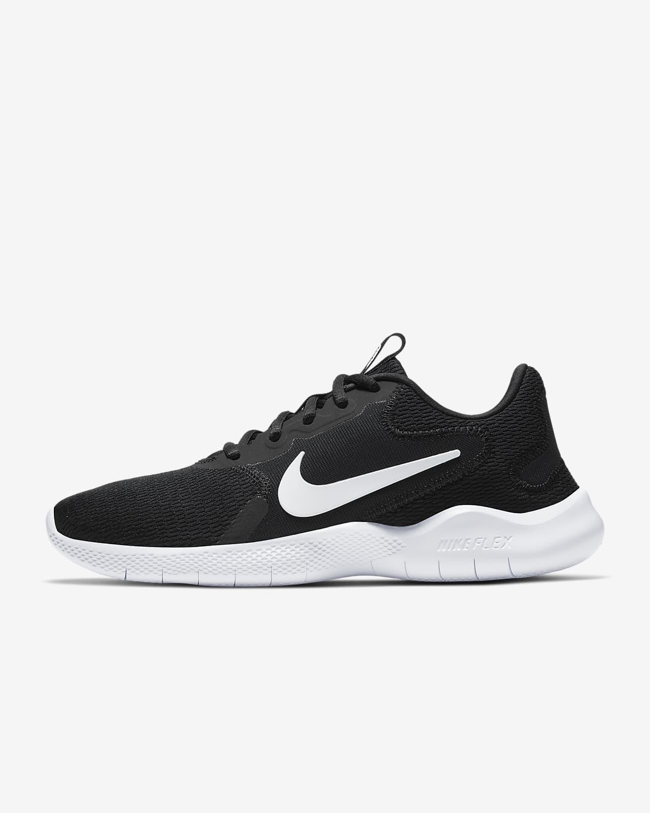 nike chaussures de noir