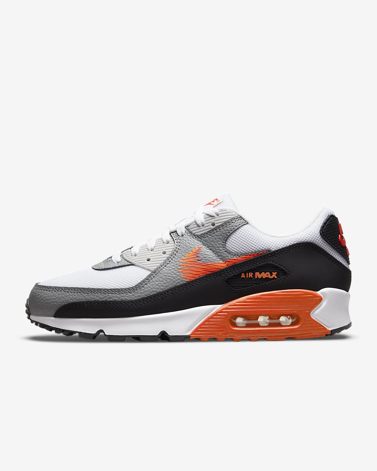 air max arancio
