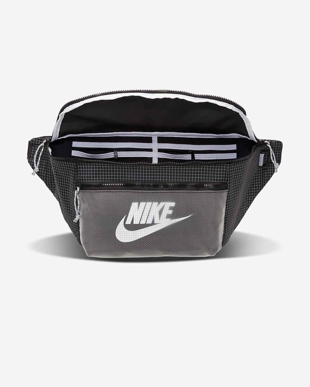 Campo Respetuoso No de moda  Riñonera Nike Tech. Nike.com