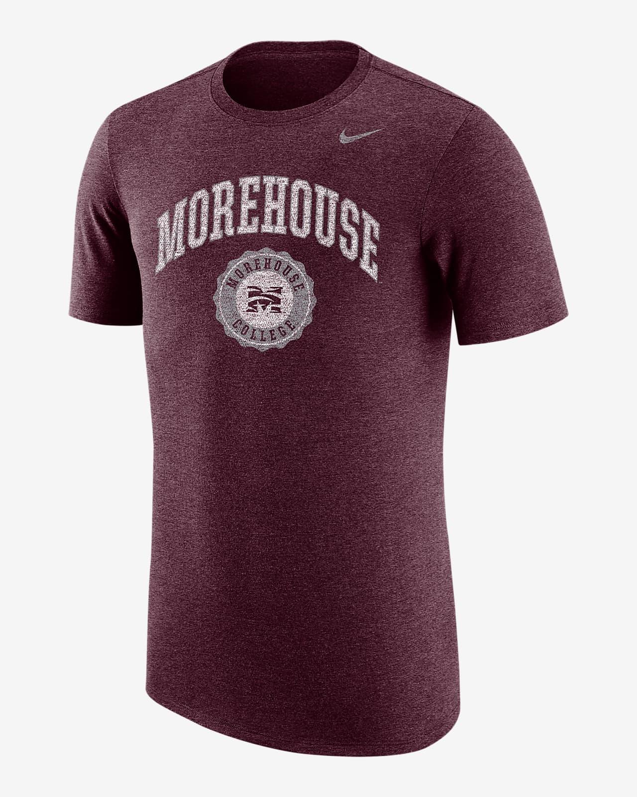 Nike College (Morehouse) Men's T-Shirt