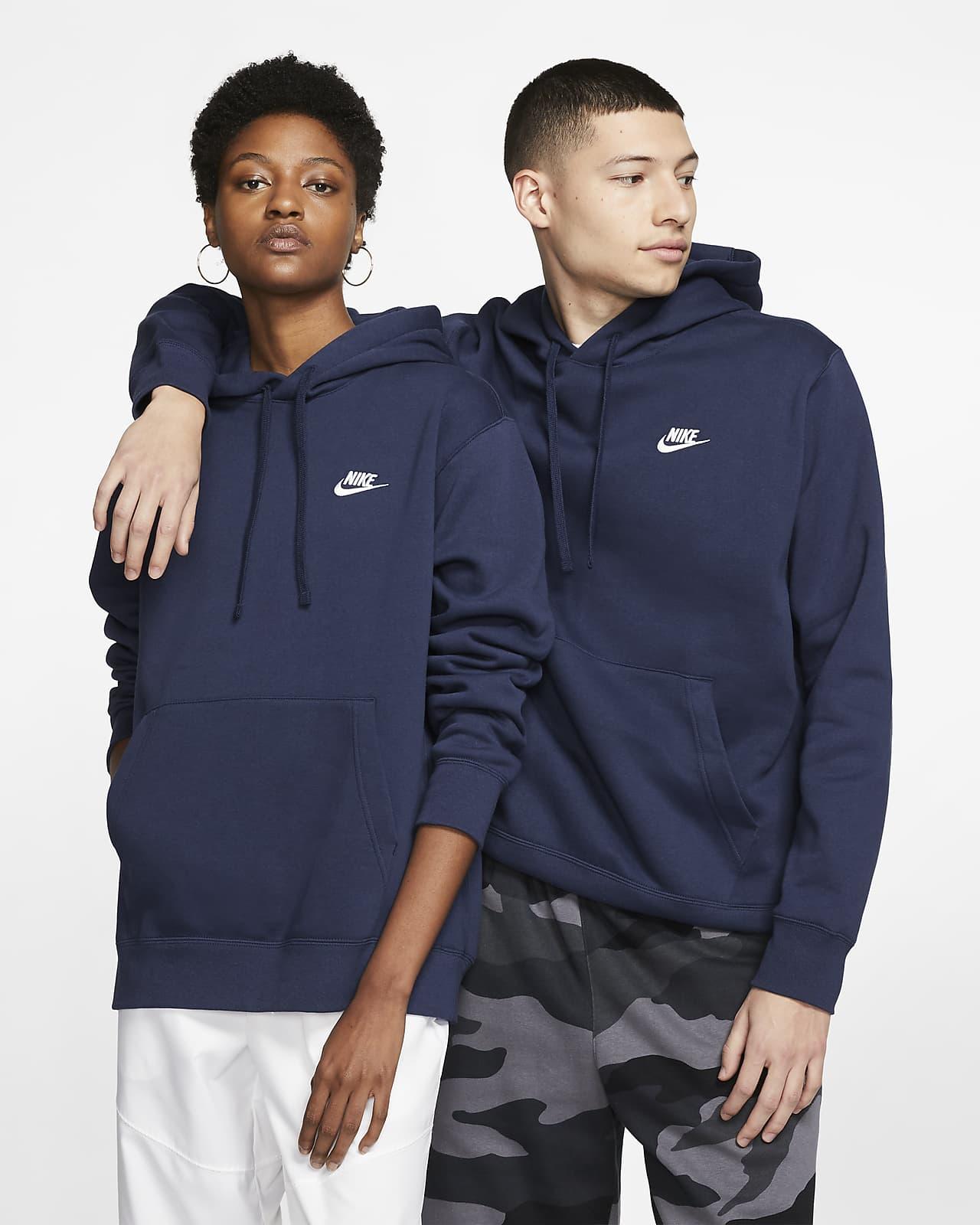 Nike Sportswear Club Fleece Pullover Hoodie