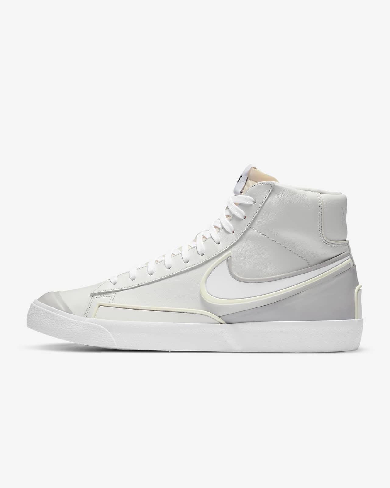 Nike Blazer Mid '77 Infinite 男子运动鞋