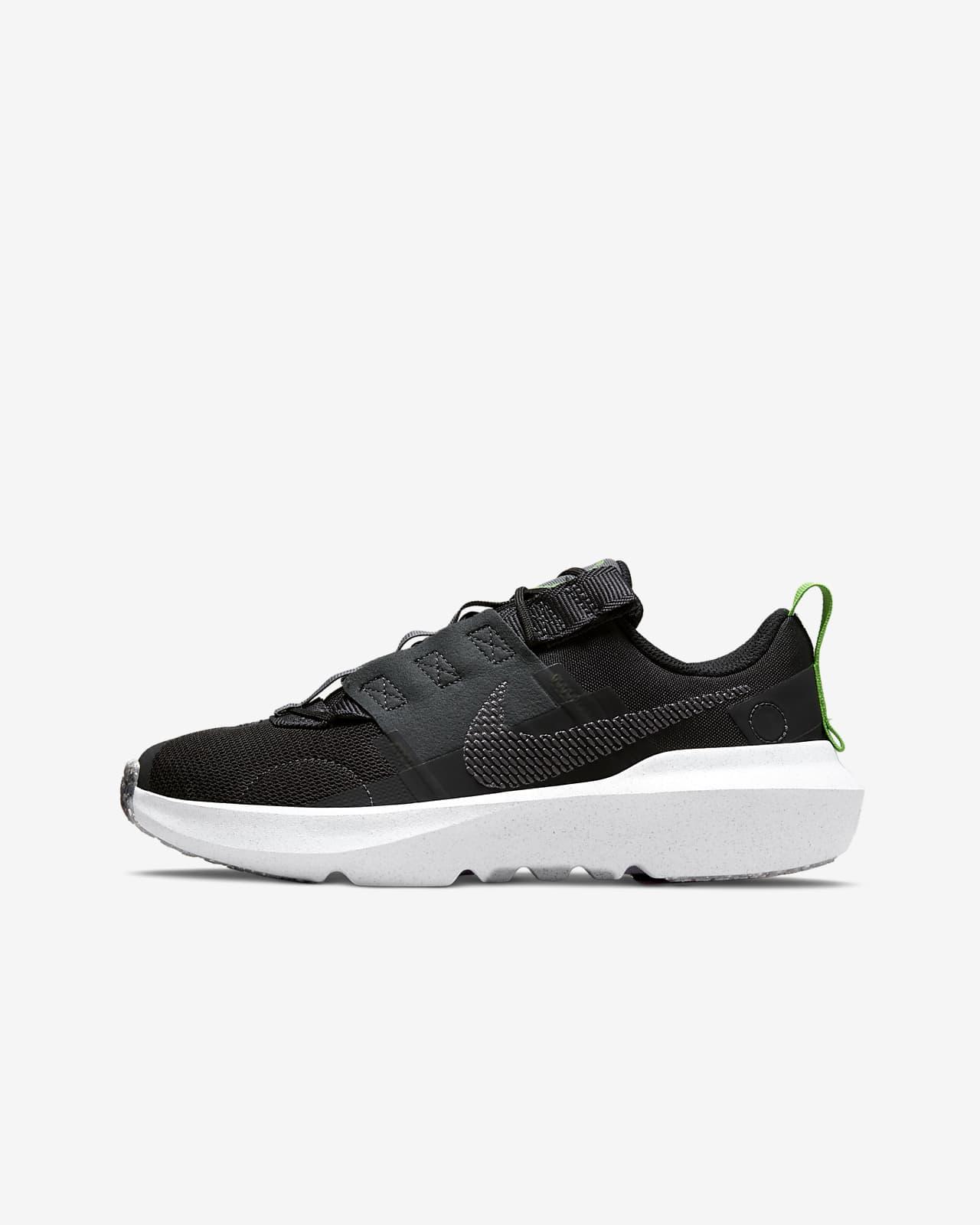 Nike Crater Impact Big Kids' Shoes