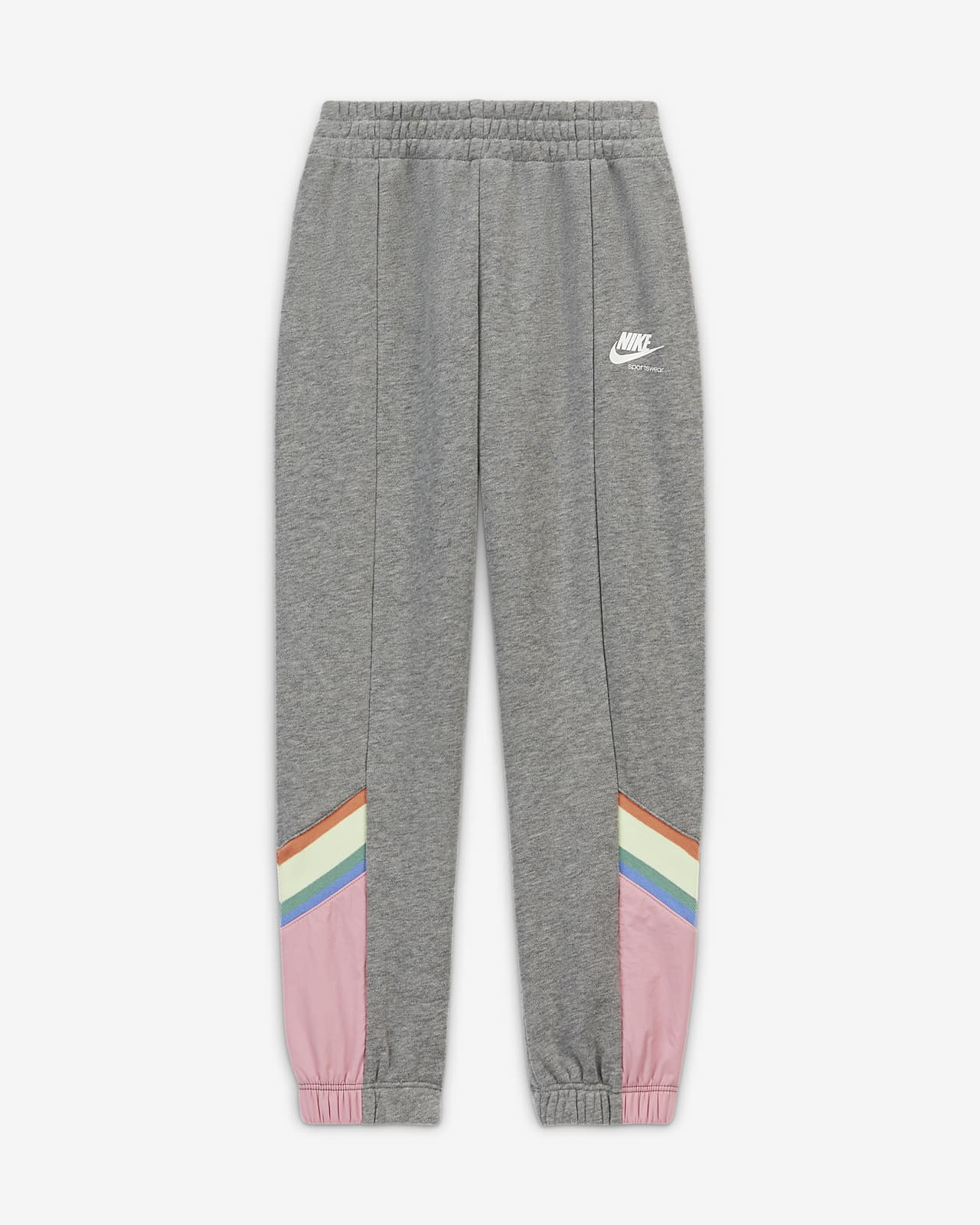 Nike Sportswear Little Kids' Pants
