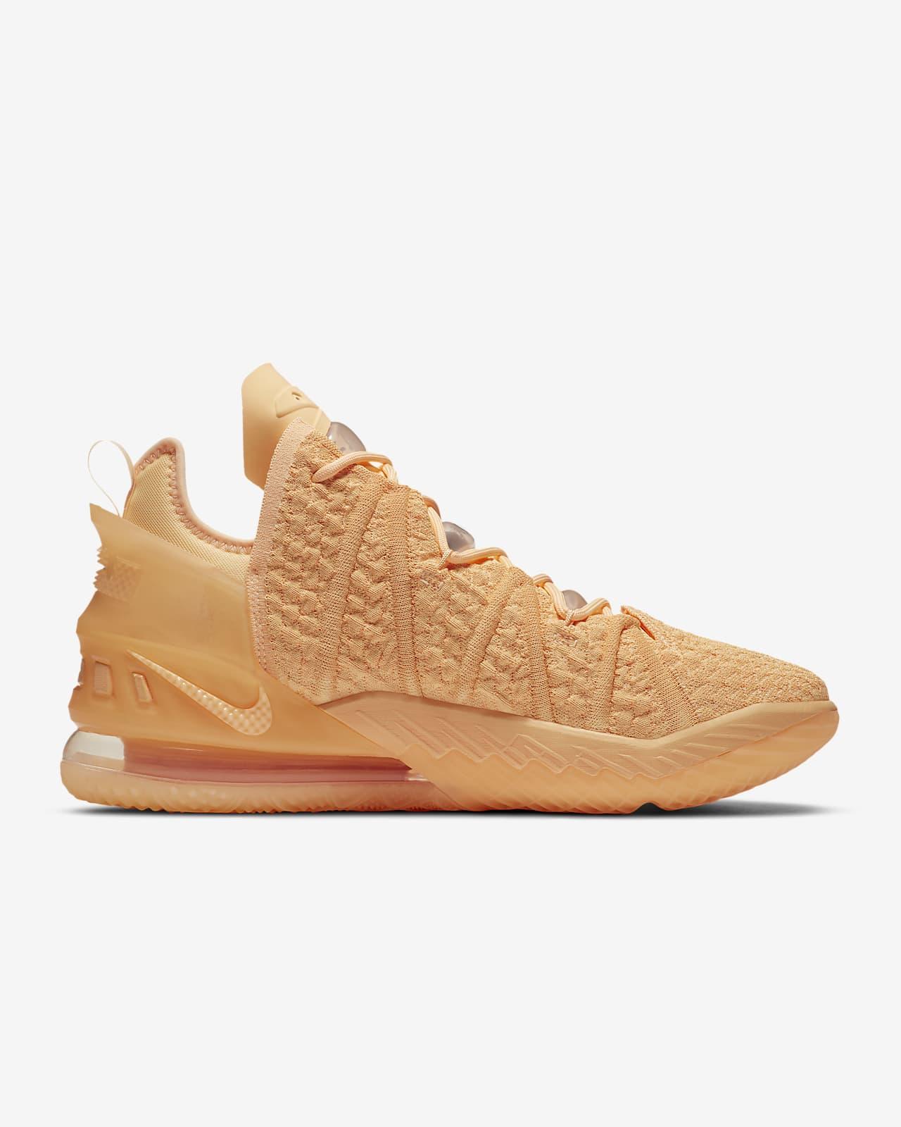 Lebron 18 Sisterhood Basketball Shoe Nike Id