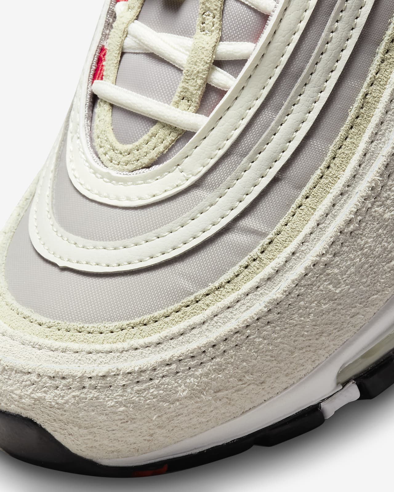 Chaussure Nike Air Max 97 SE pour Homme. Nike LU