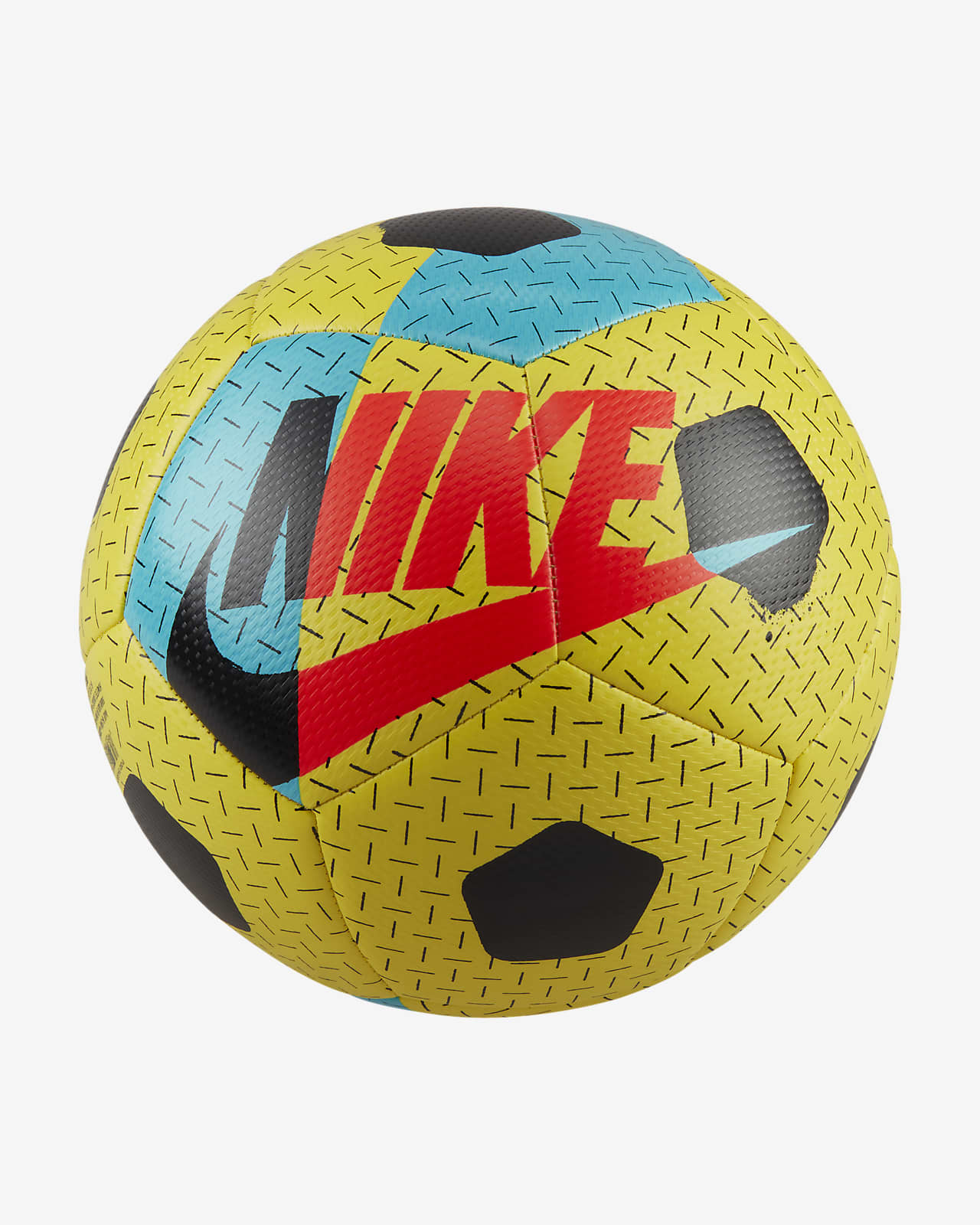Ballon de football Nike Street Akka