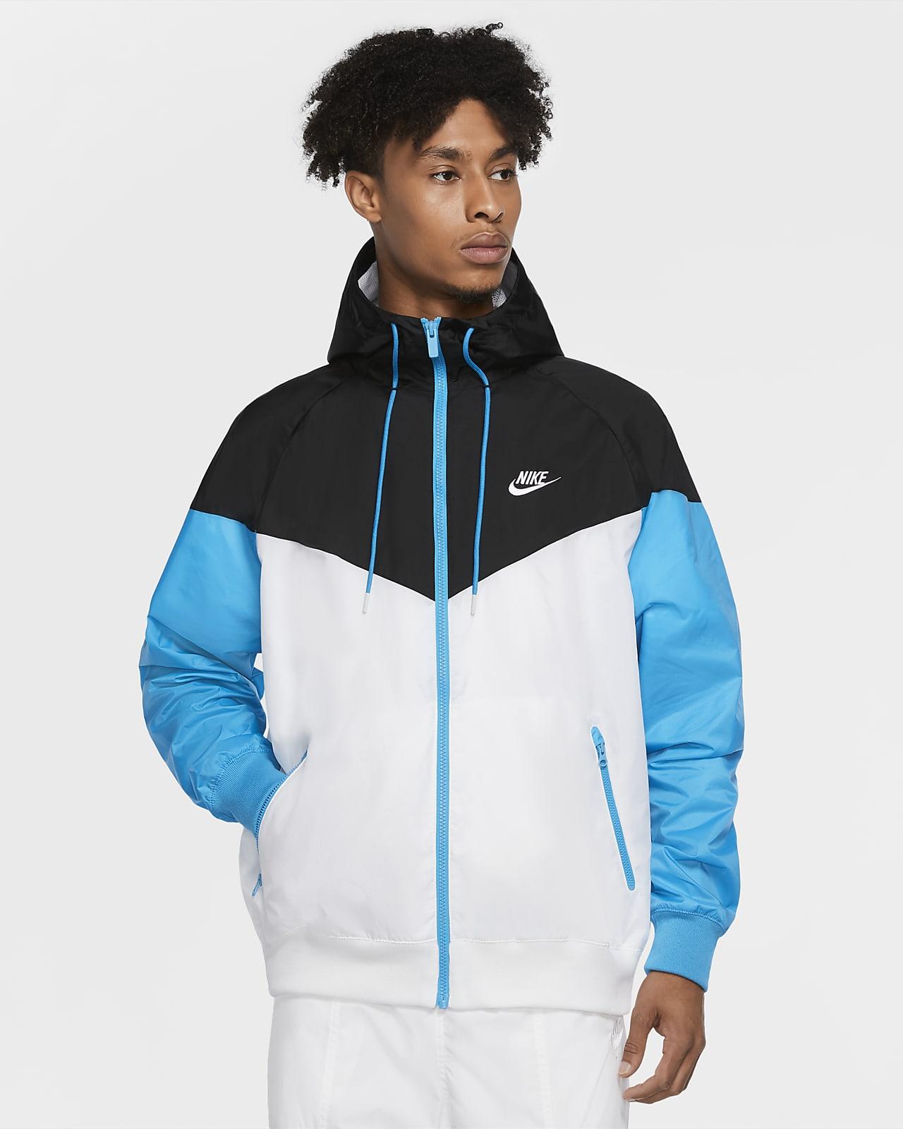 Nike Sportswear Windrunner Men's Hooded