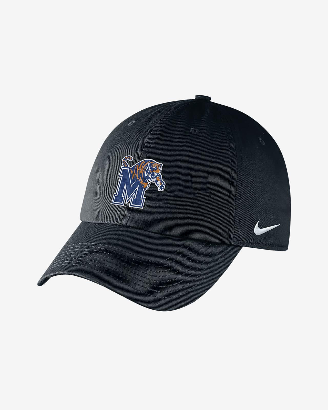 Nike College (Memphis) Logo Cap