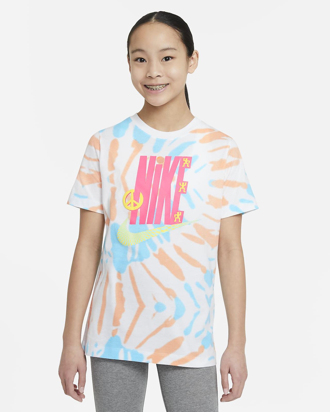 Nike Sportswear 大童T恤