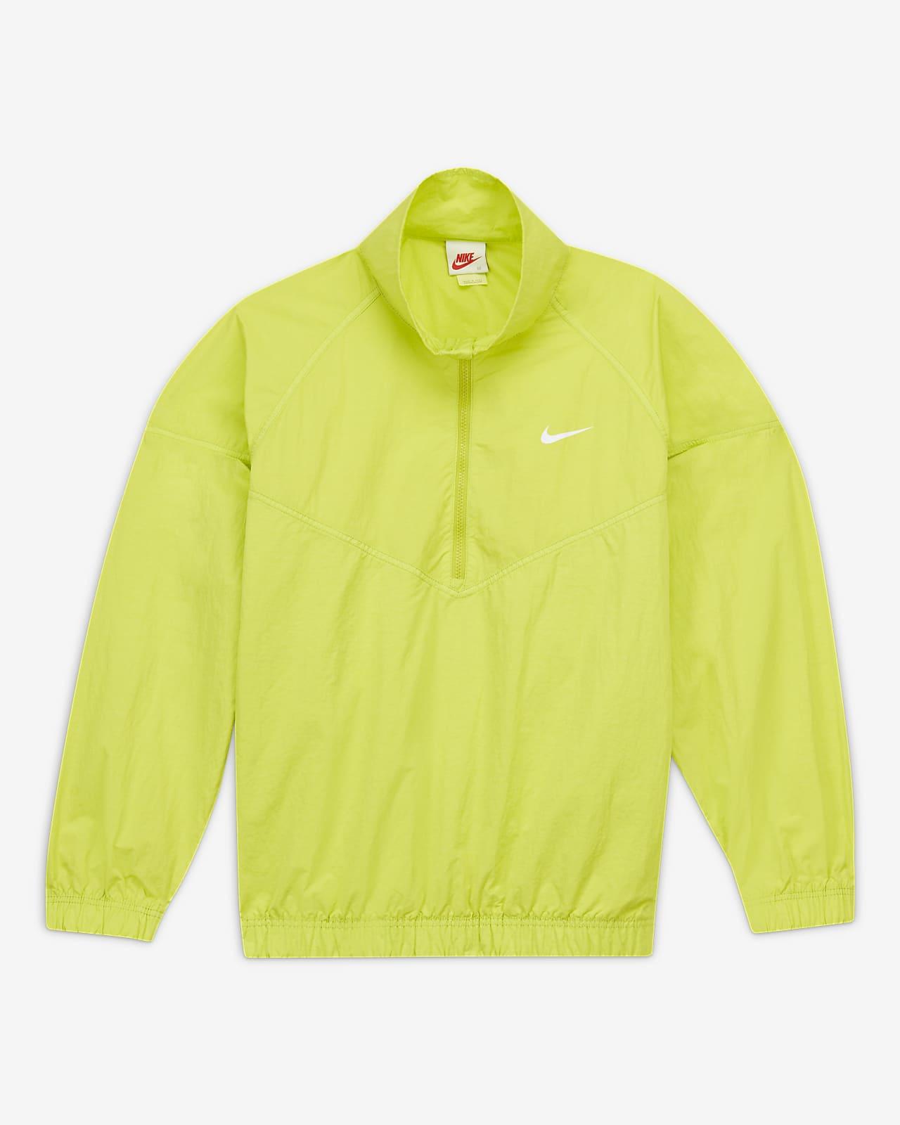 Bunda Nike x Stüssy Windrunner
