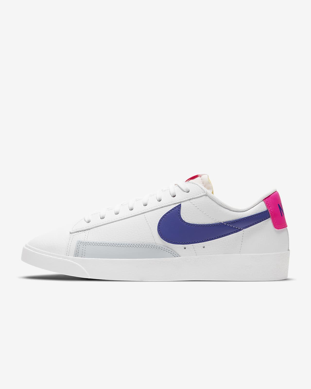 Nike Blazer Low Damenschuh