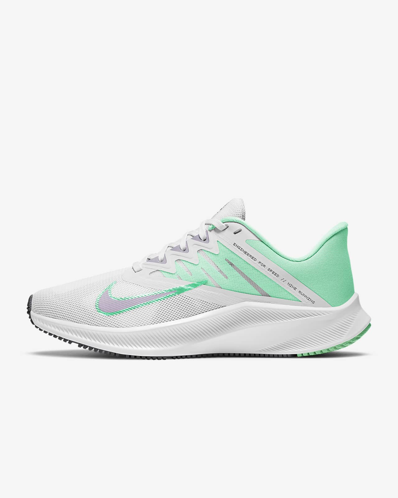 Nike Quest 3 Women's Road Running Shoes