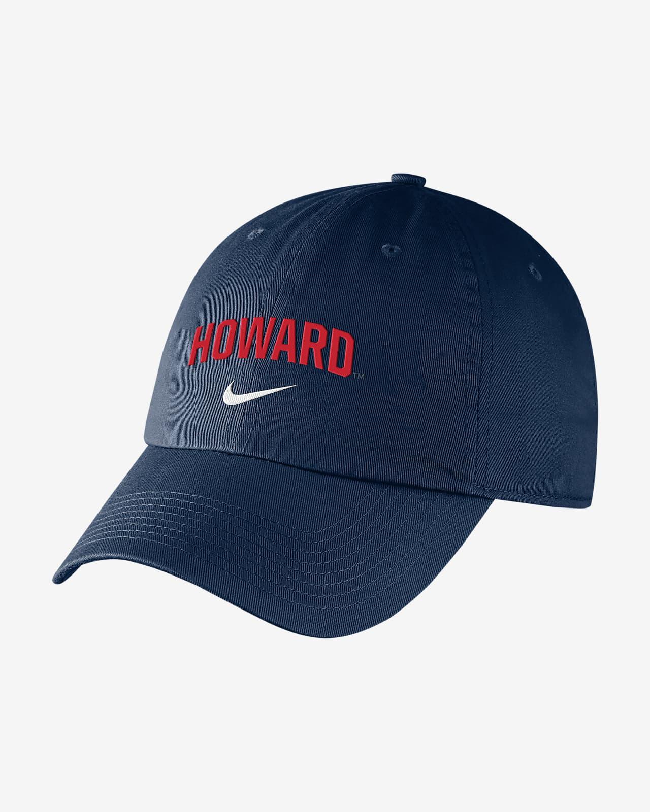 Nike College (Howard) Hat