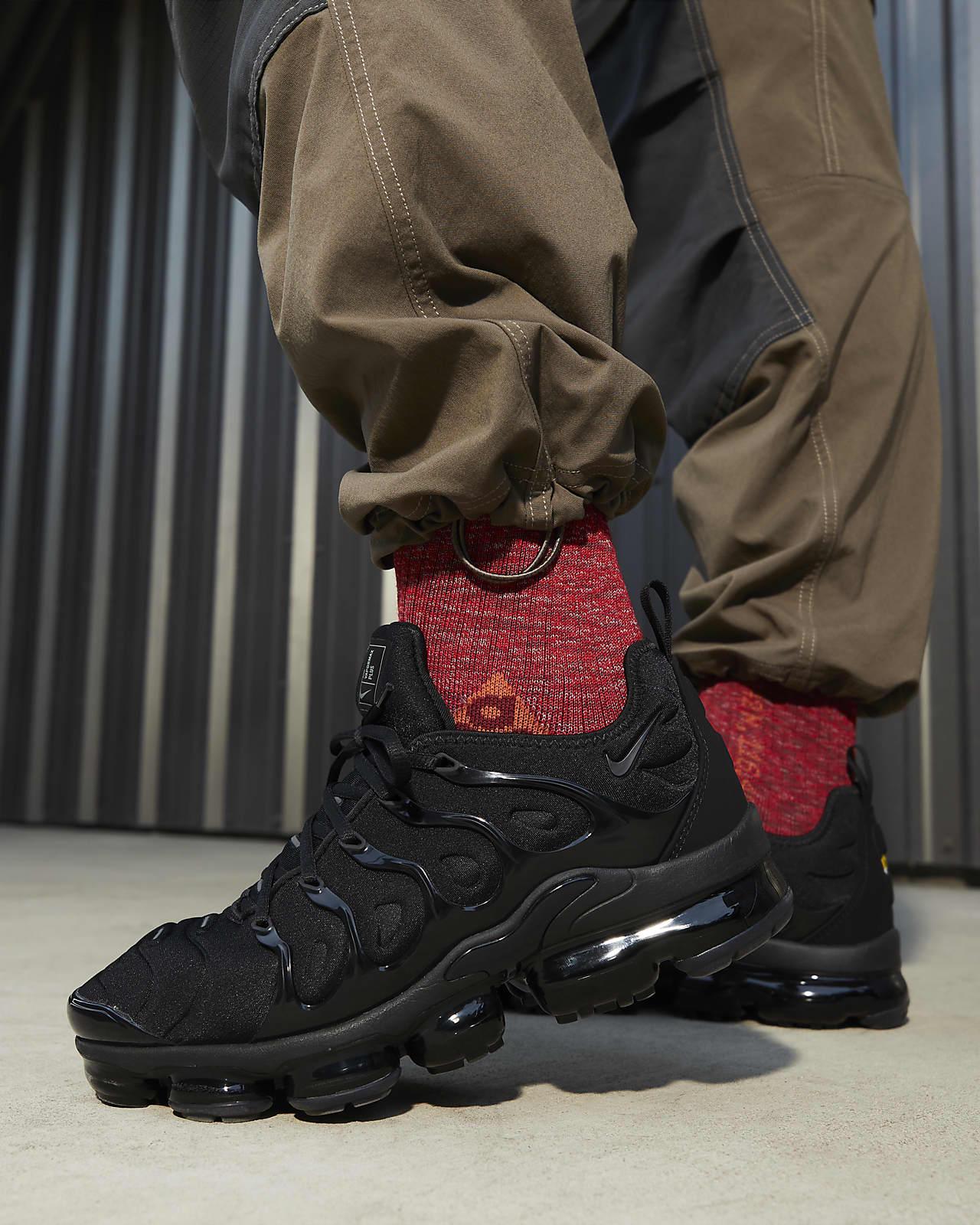 Menos que Revolucionario Roca  Calzado para hombre Nike Air VaporMax Plus. Nike CL