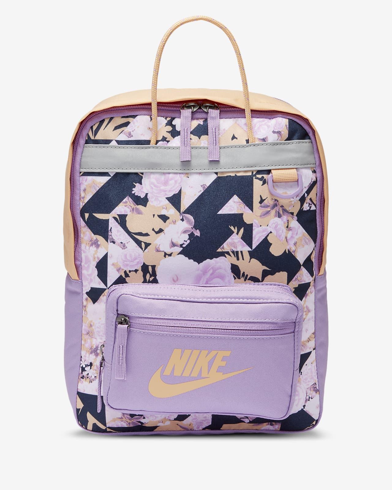 Nike Tanjun 印花双肩包