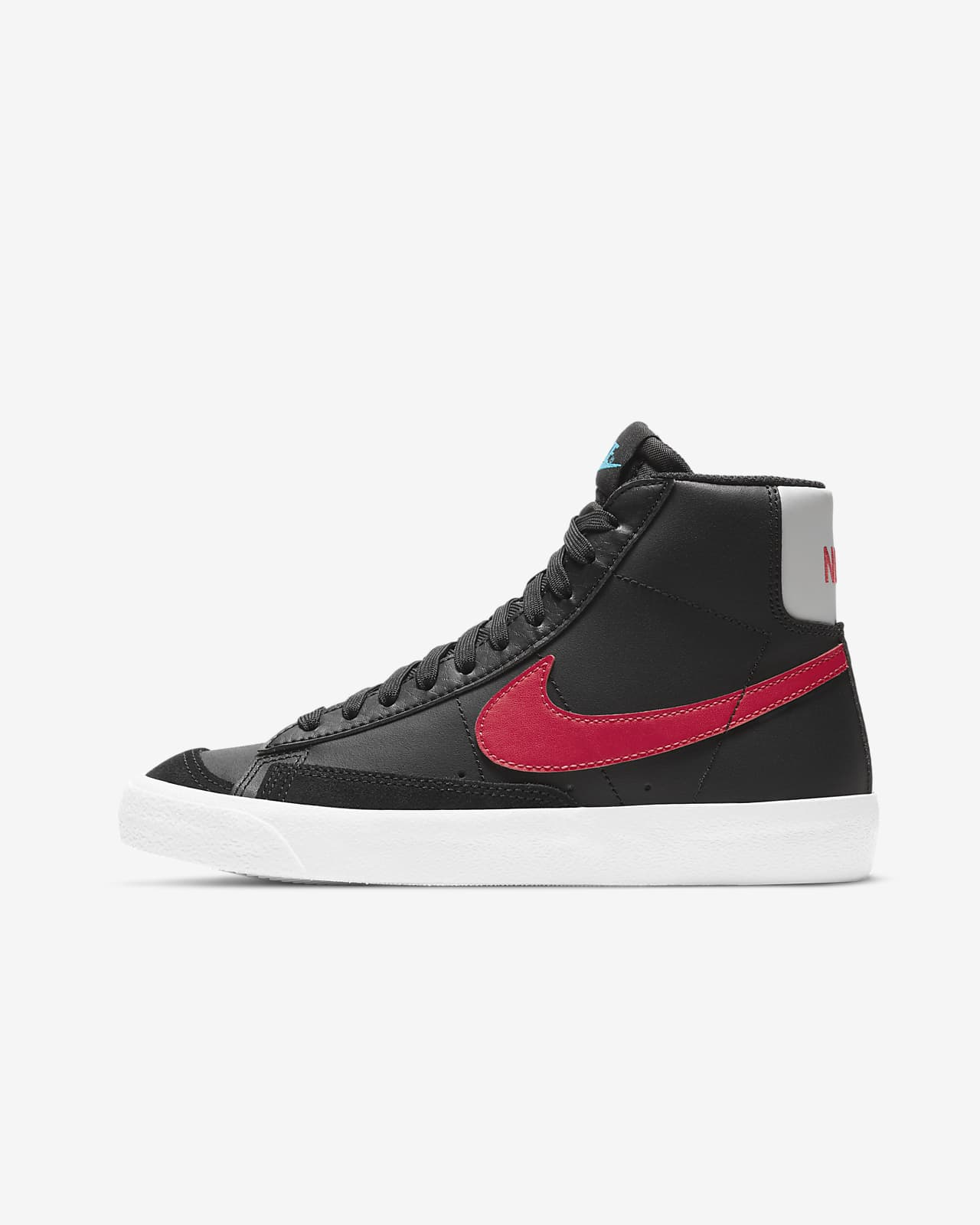Nike Blazer Mid '77 Big Kids' Shoe