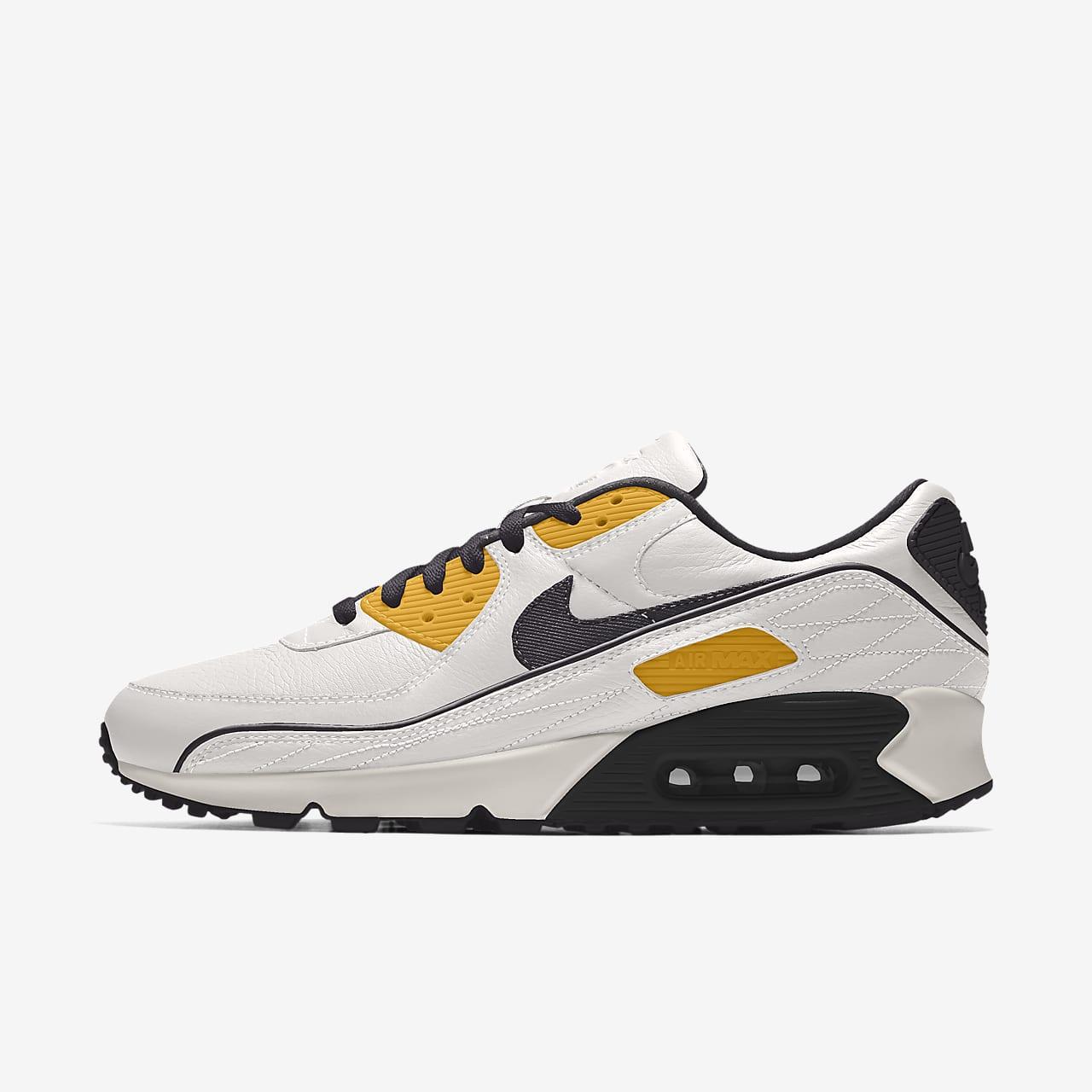 Nike Air Max 90 Unlocked By You 專屬訂製女鞋