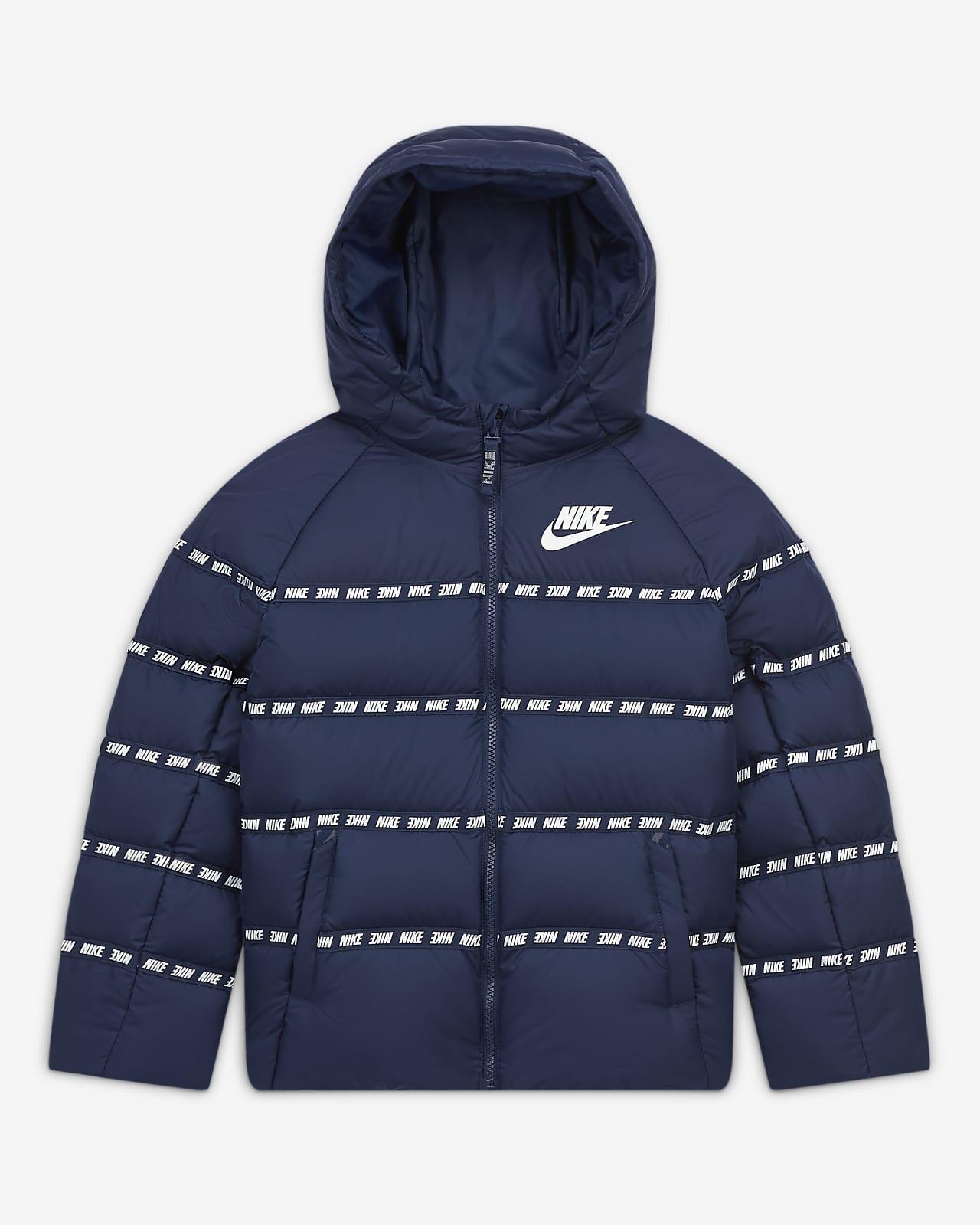 Peregrino Suradam recinto  Nike Sportswear Chaqueta de plumón - Niño/a. Nike ES