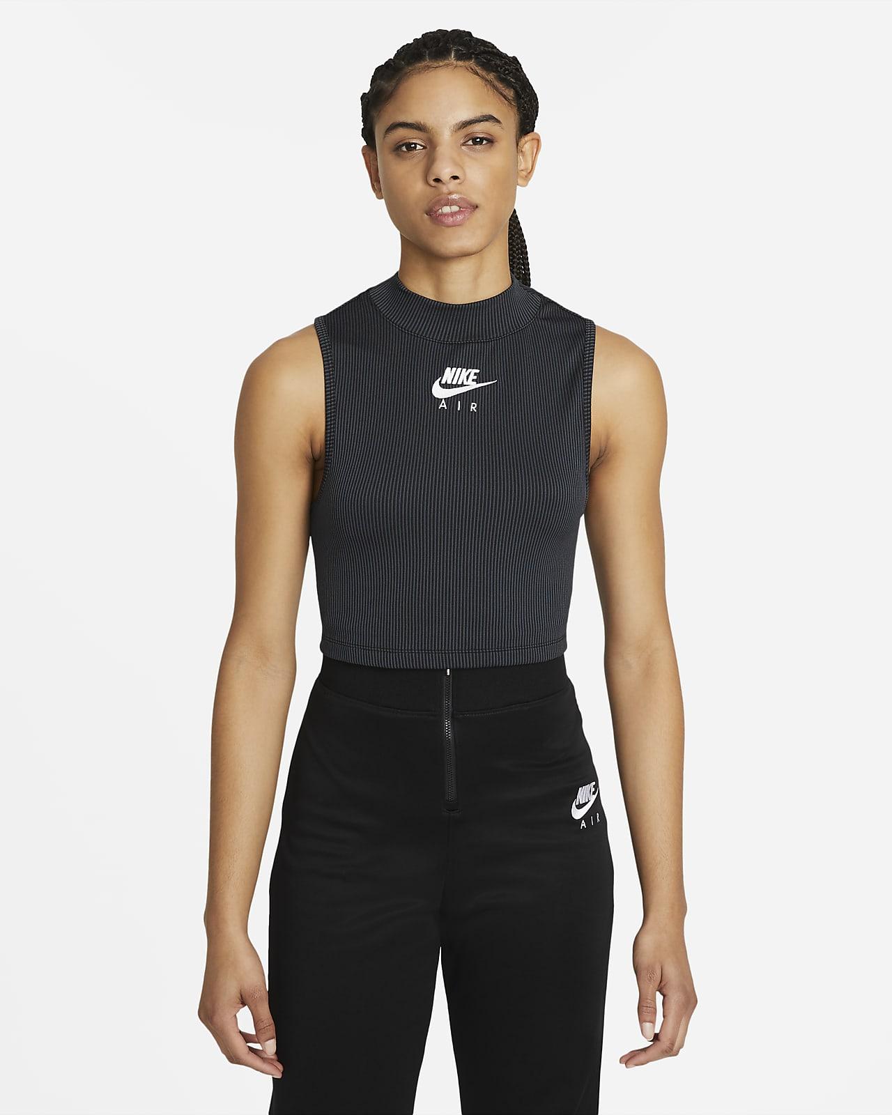 Nike Air Korte tanktop voor dames