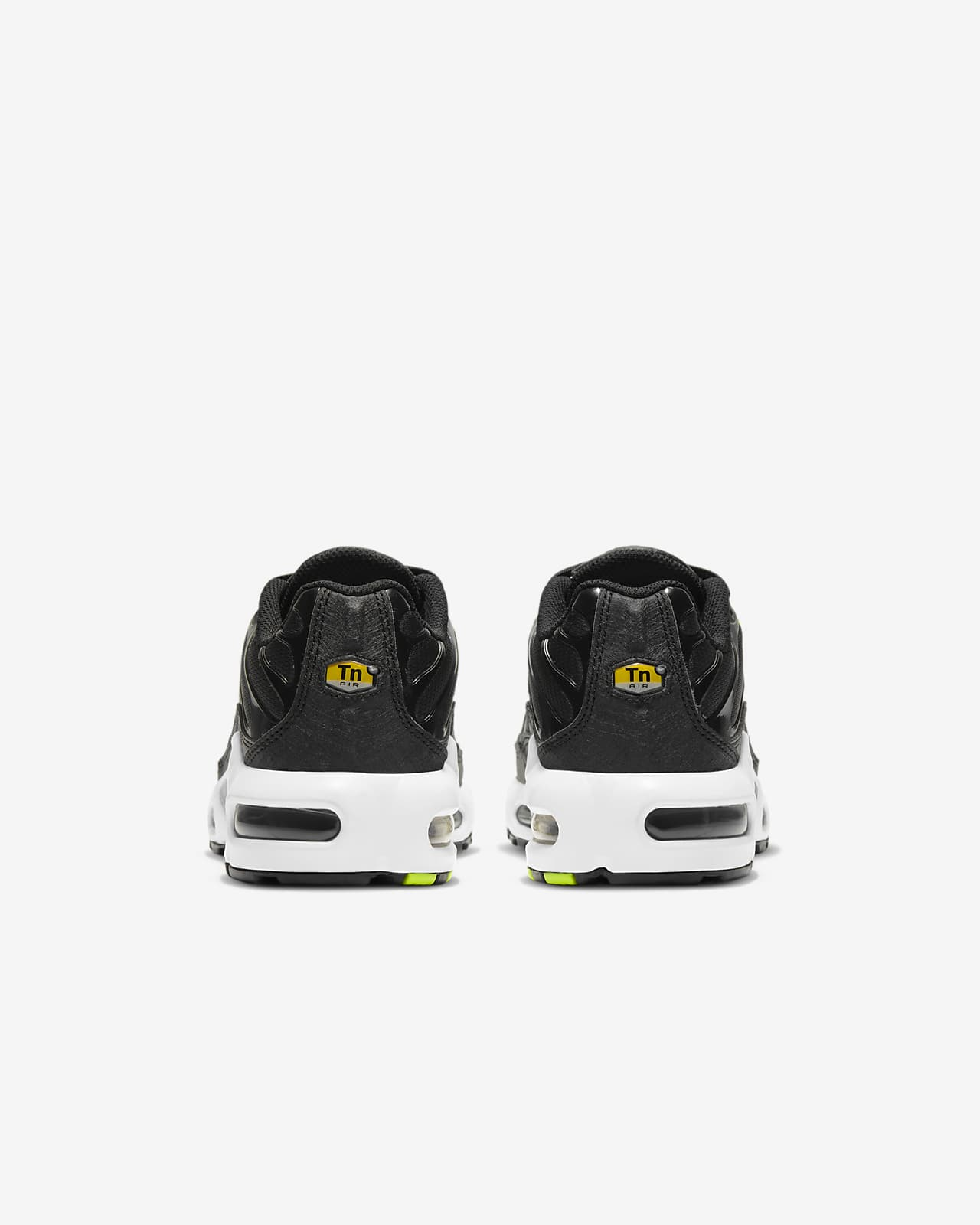 Nike Air Max Plus 1 Older Kids' Shoe. Nike LU