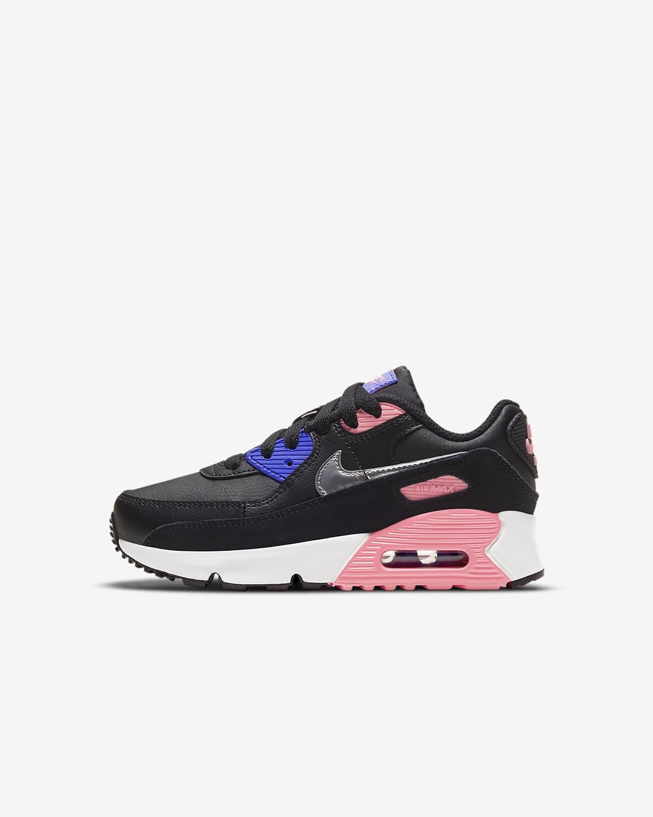 Adicto Ventilación efecto  Nike Air Max 90 Schuh für jüngere Kinder. Nike CH