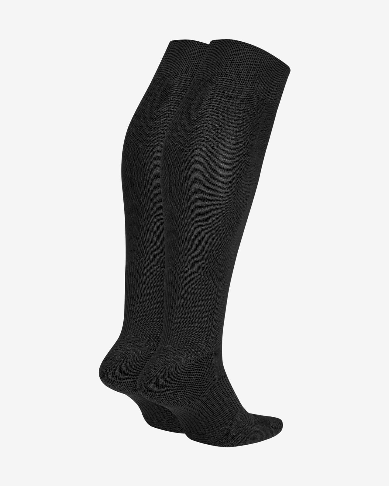 Calcetines de f/útbol para ni/ños 4 a 16 a/ños Laulax Coolmax Performance