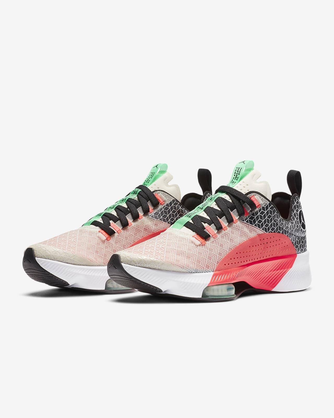 Jordan Air Zoom Renegade Running Shoe