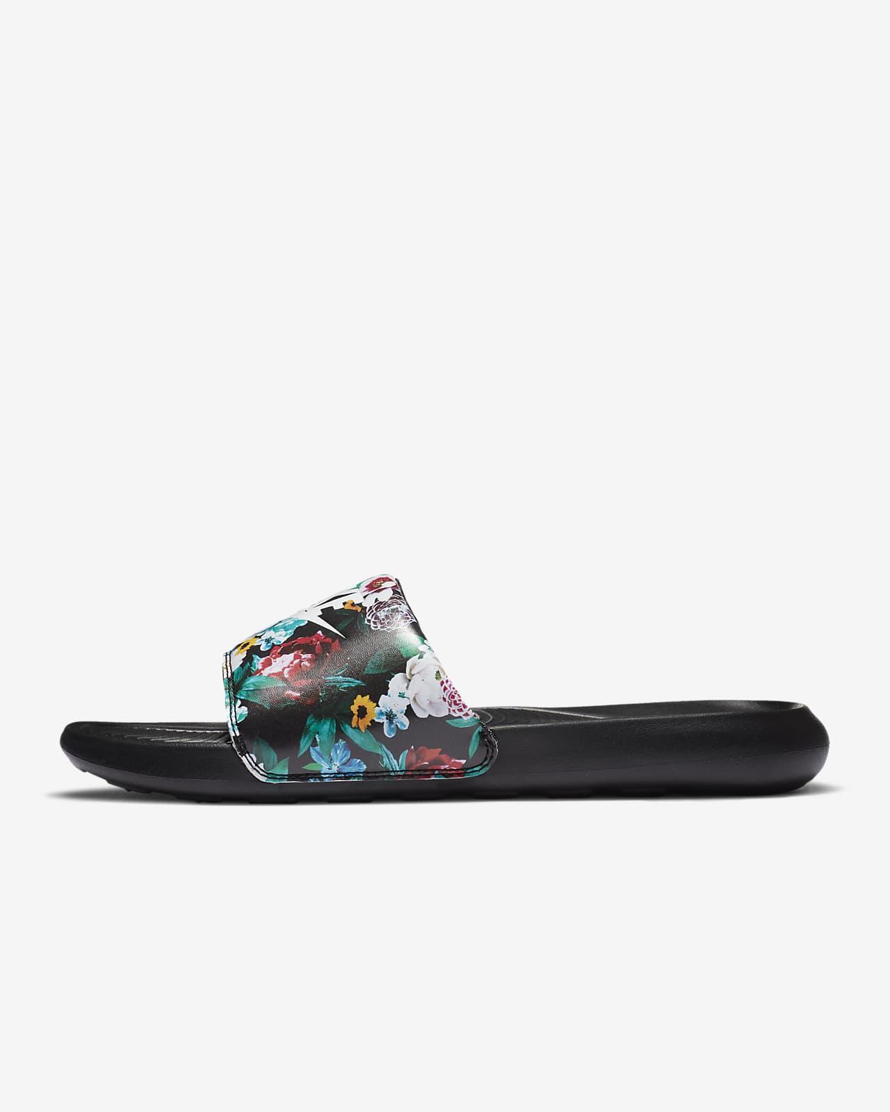 Chancla estampada para mujer Nike Victori One