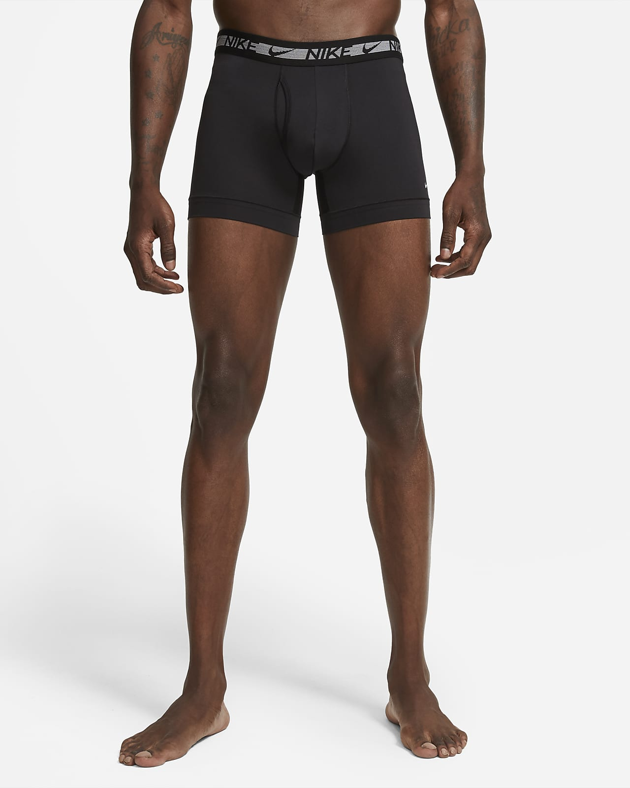 Secretar lote fusión  Bañador para hombre Nike Flex Micro (paquete de tres). Nike.com