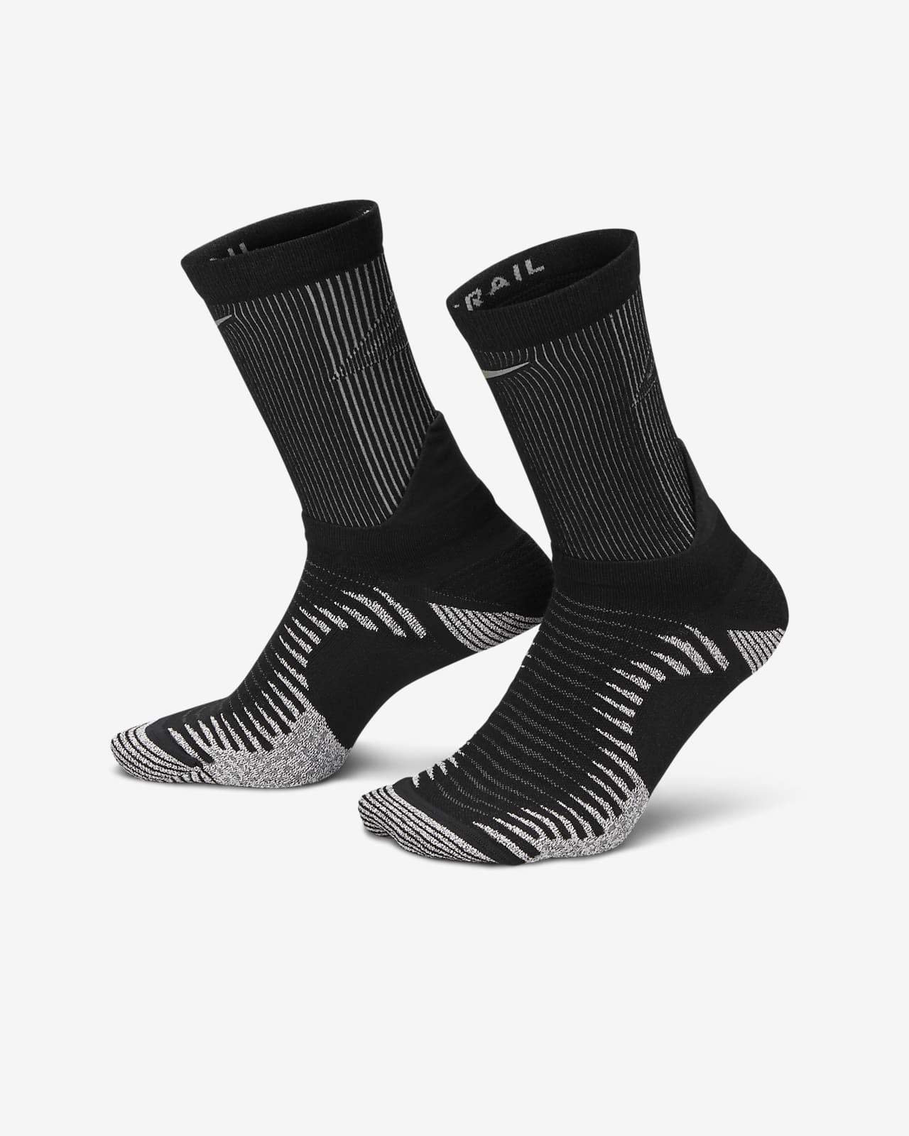 Calcetines largos de carreras en sendero Nike