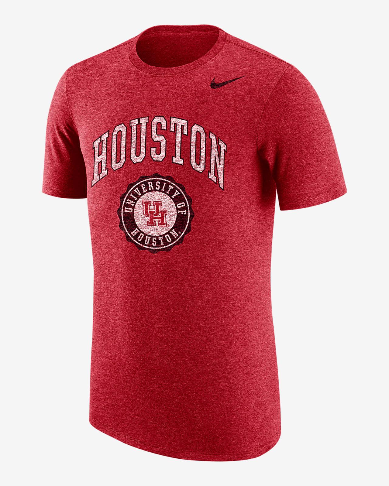 Nike College (Houston) Men's T-Shirt