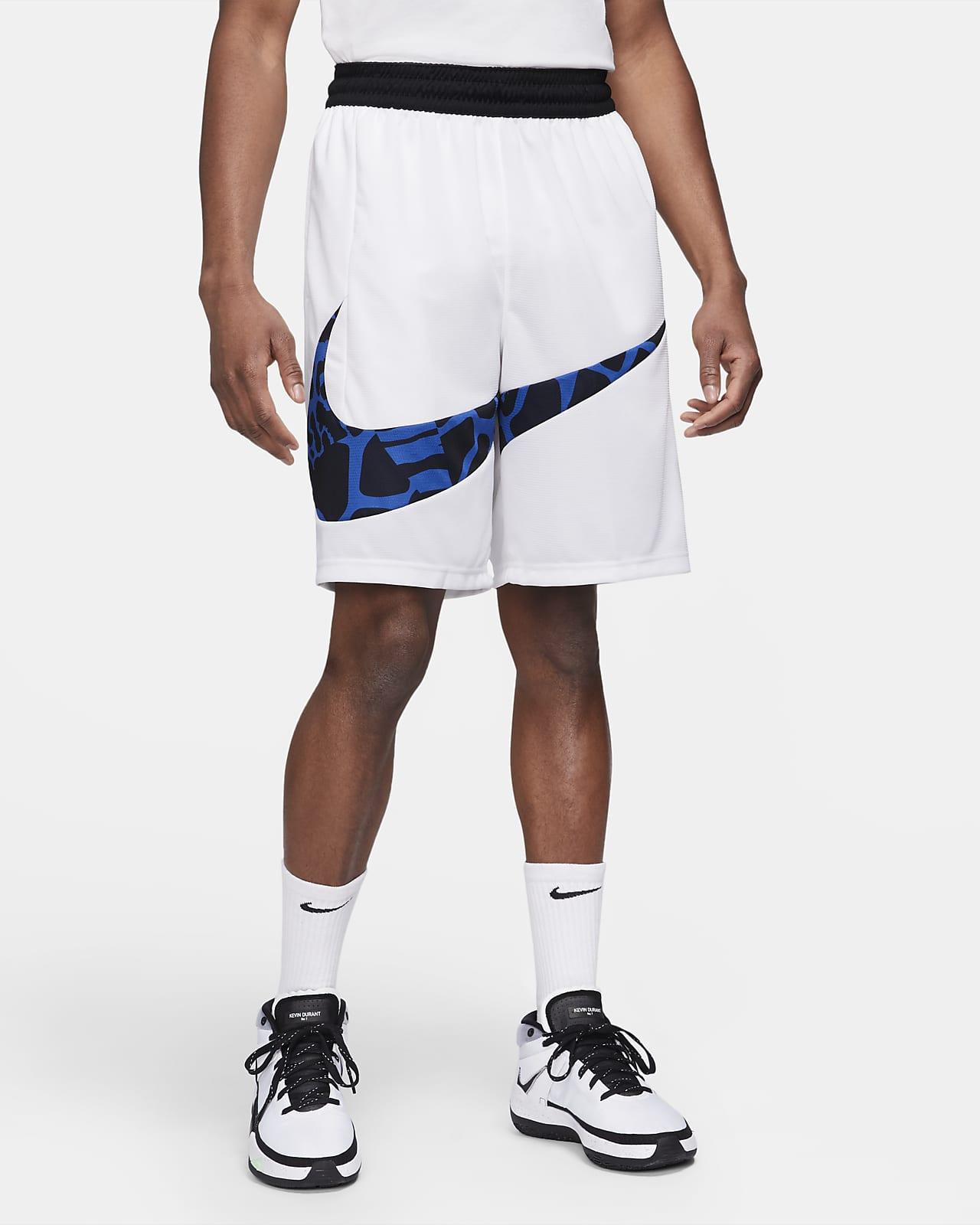 Short de basketball imprimé Nike Dri-FIT 2.0 pour Homme
