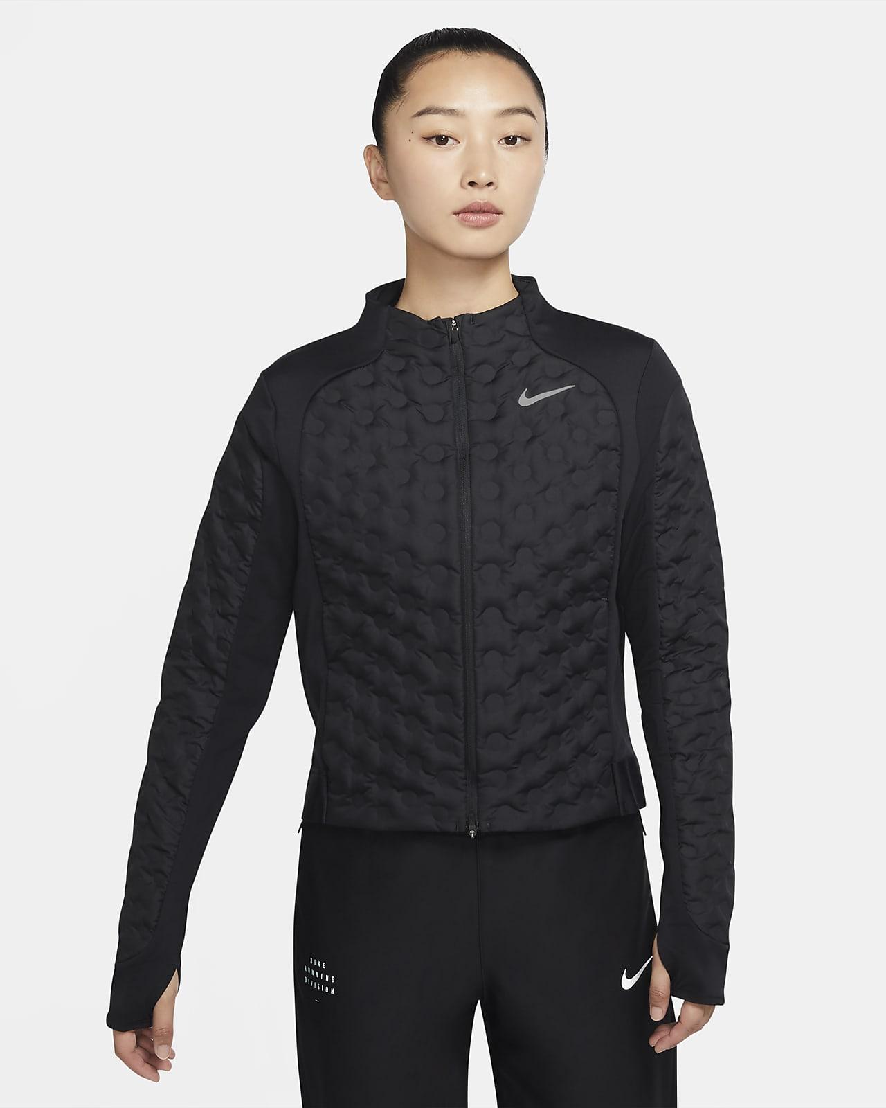 Nike Aeroloft 女子跑步夹克
