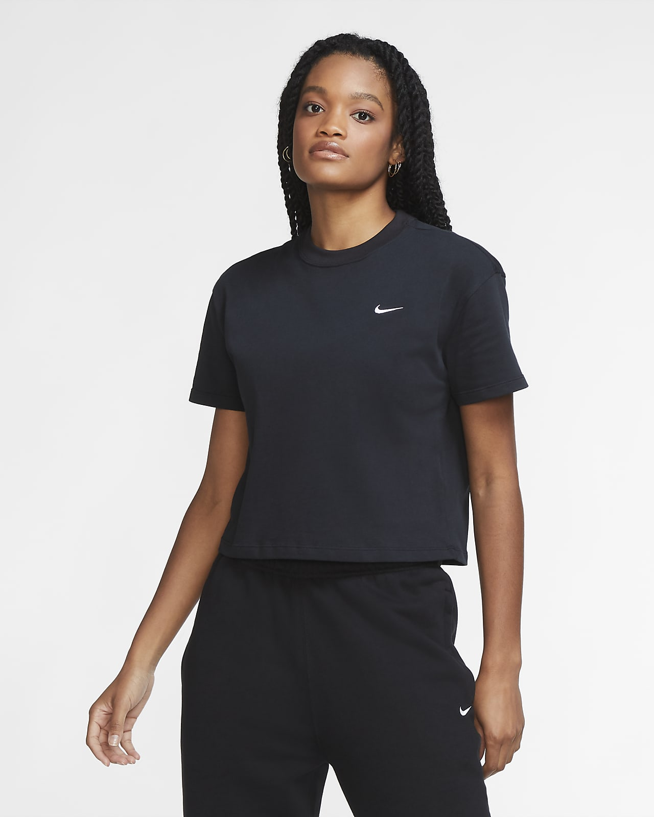 เสื้อยืดผู้หญิง NikeLab