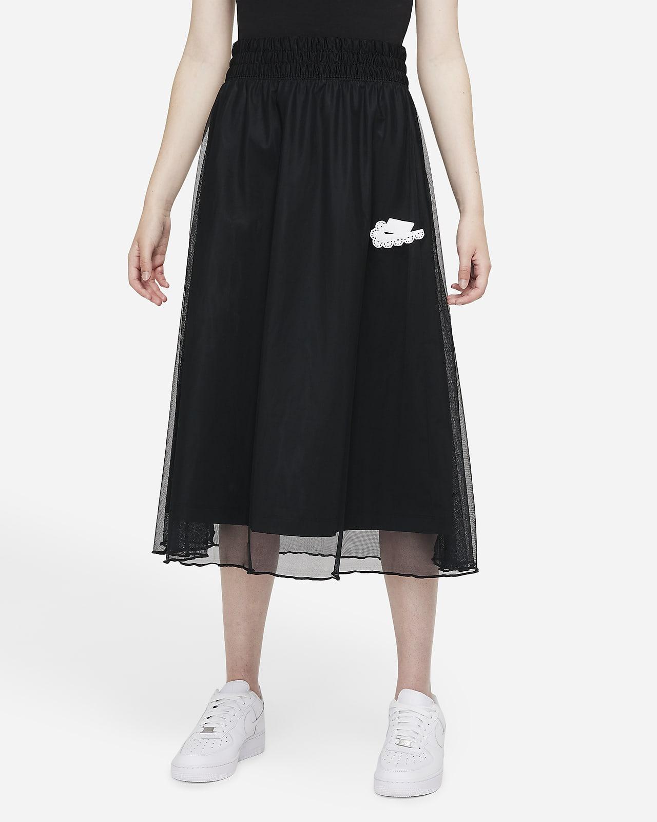 Nike Sportswear NSW 女子梭织裙