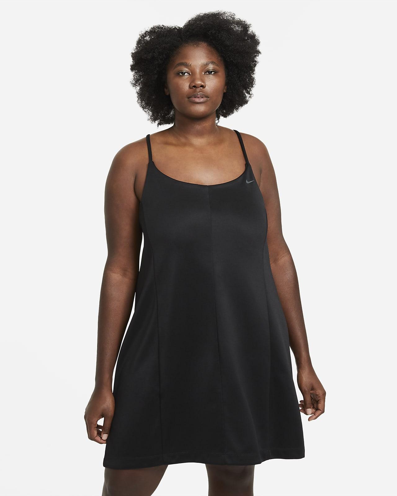 Robe Nike Sportswear Icon Clash pour Femme (grande taille)
