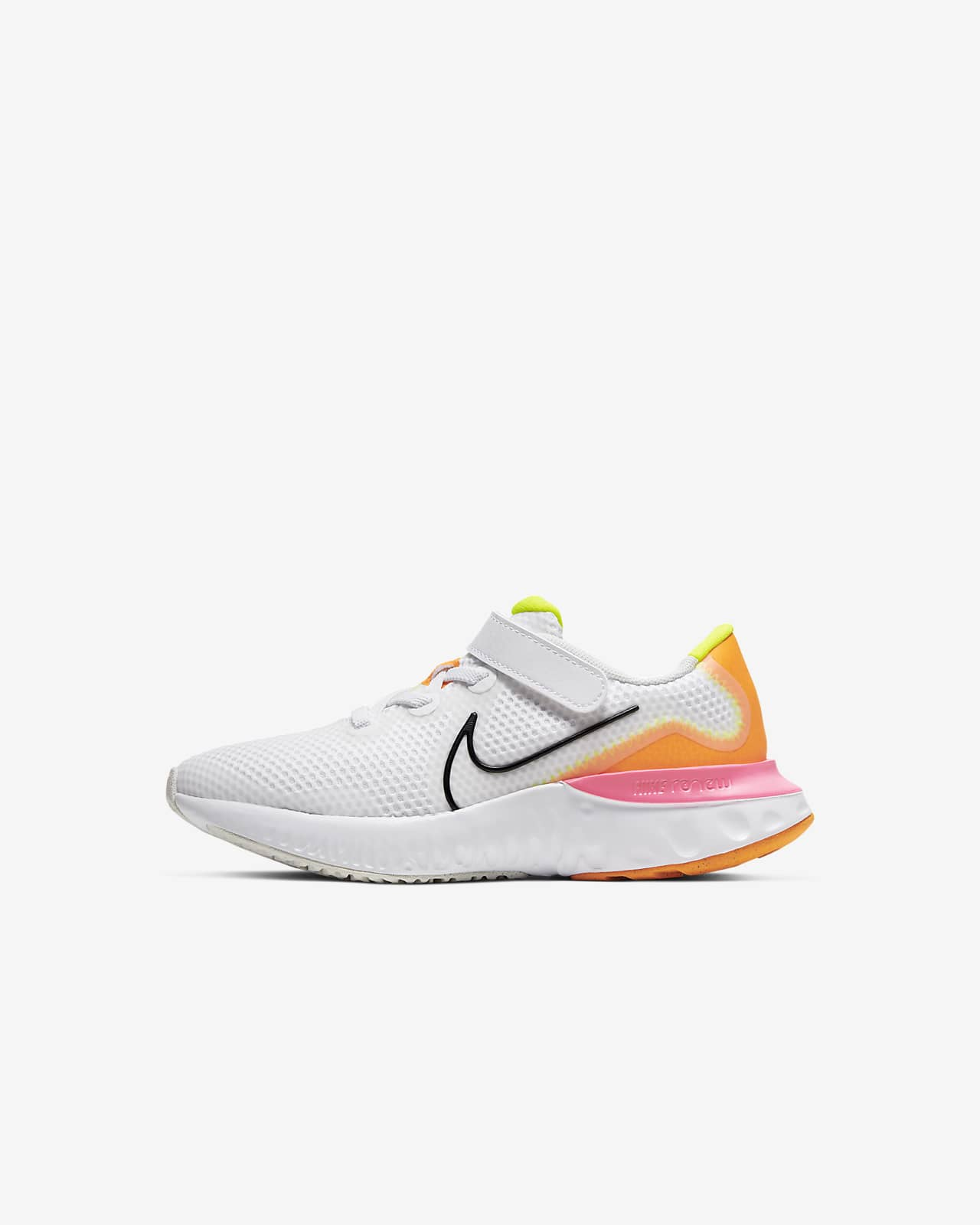 Nike Renew Run (PSV) 幼童运动童鞋