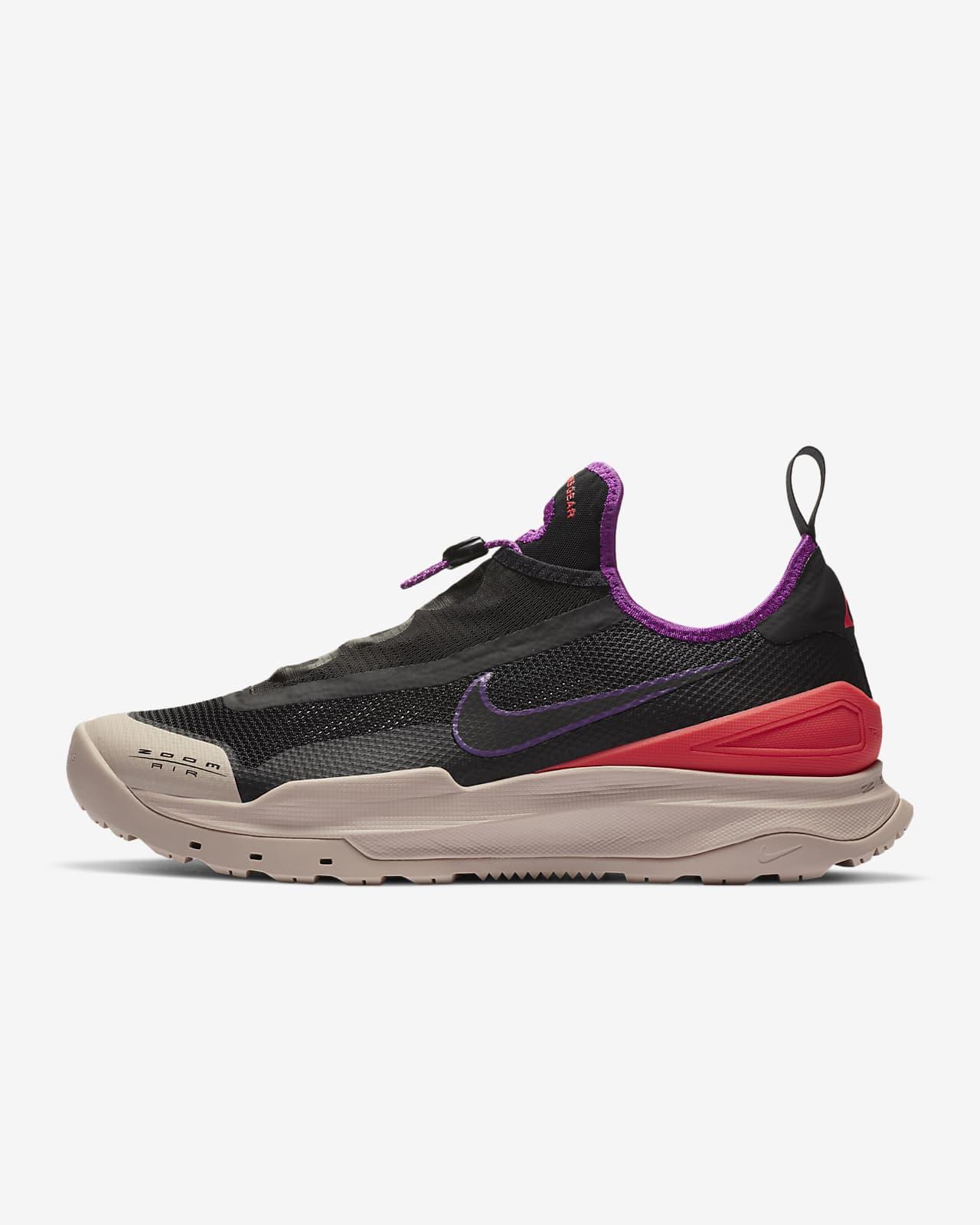 Nike ACG Zoom Air AO Hiking Shoe. Nike.com