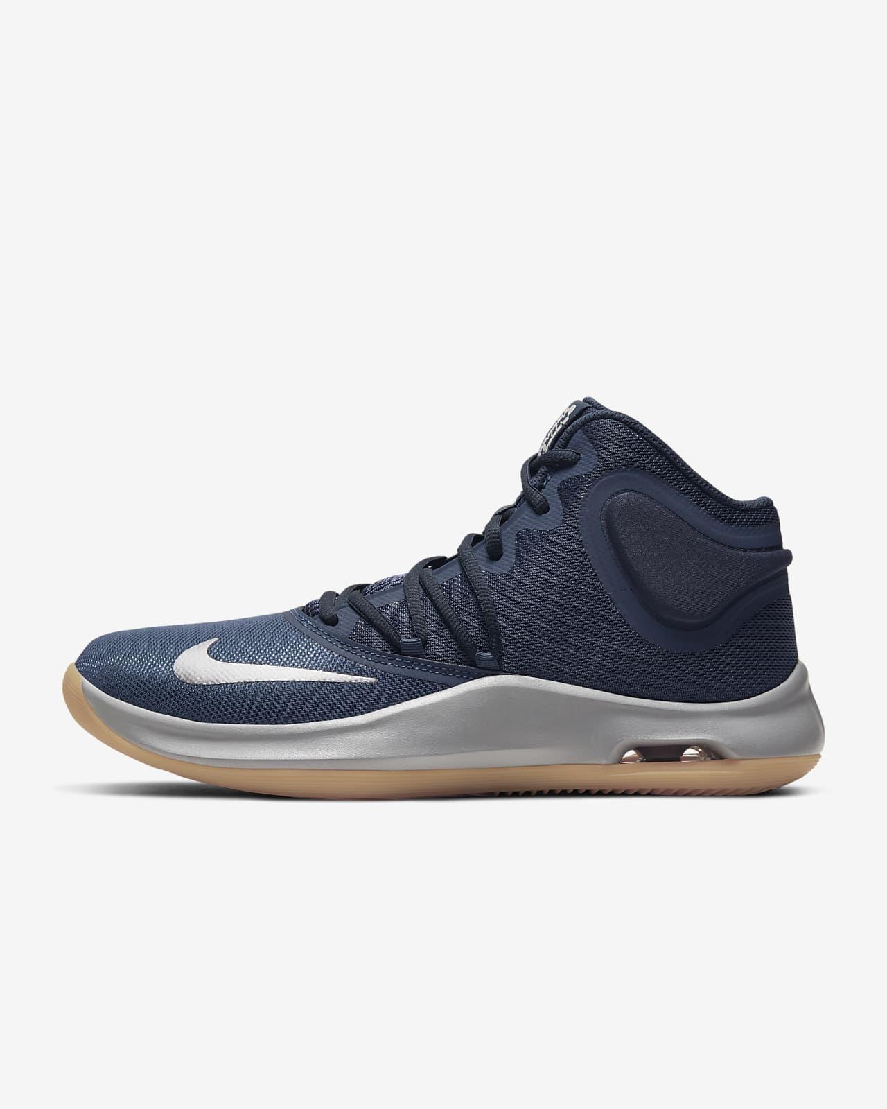 รองเท้าบาสเก็ตบอล Nike Air Versitile IV