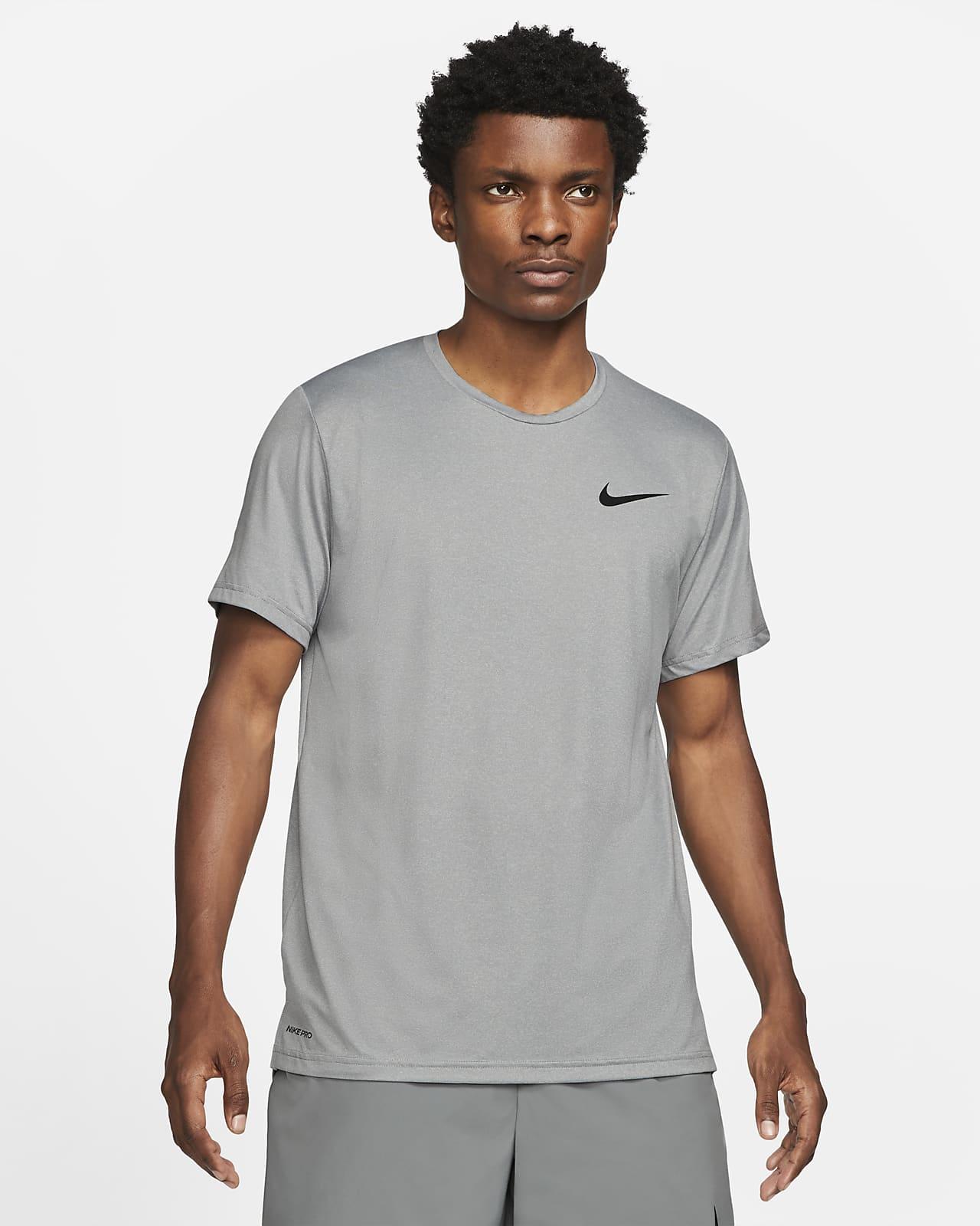 Ανδρική κοντομάνικη μπλούζα Nike Pro Dri-FIT