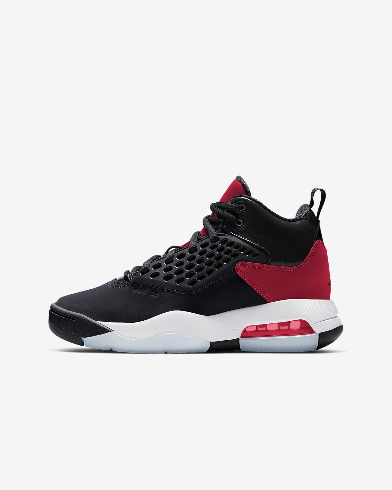 Jordan Maxin 200 Big Kids' Shoe. Nike.com