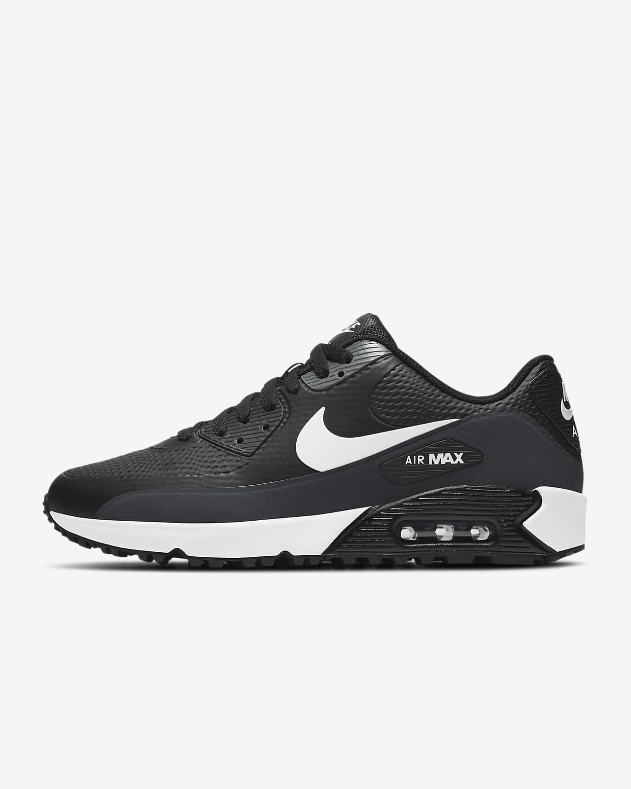 Nike Air Max 90 G Golf Shoe. Nike LU