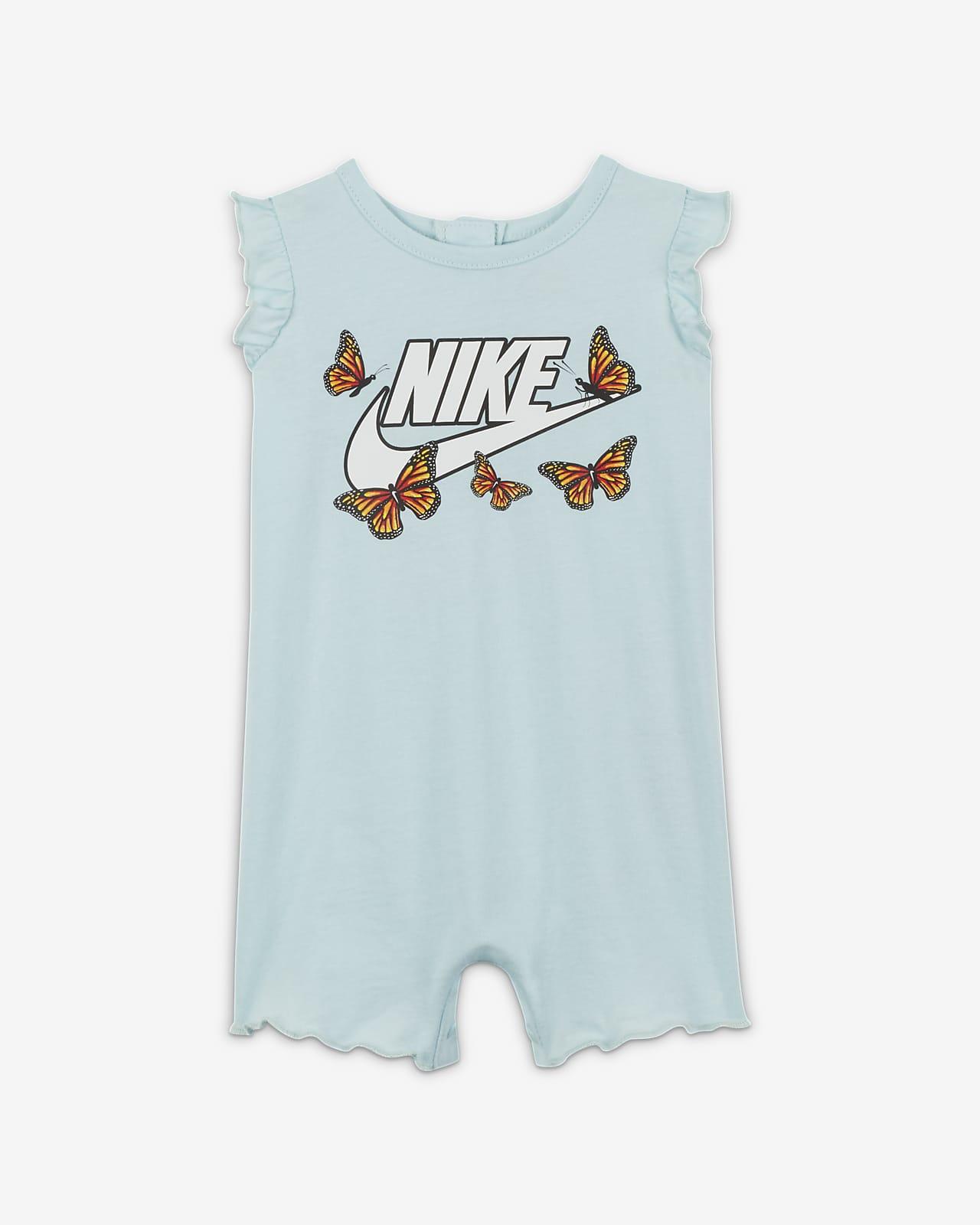 """Enterito para bebé Nike """"Little Bugs"""" (0-9M)"""