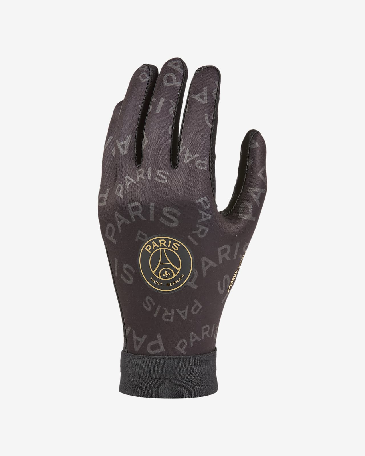 Jordan x Paris Saint-Germain HyperWarm Football Gloves