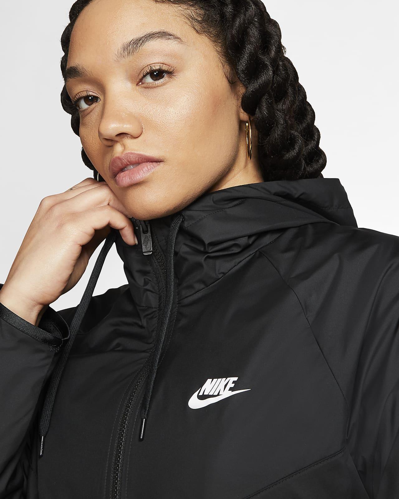 Despertar Campeonato Perenne  Nike Sportswear Windrunner Women's Jacket. Nike SA