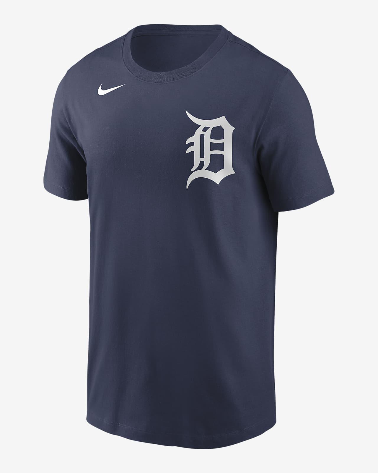 MLB Detroit Tigers (Miguel Cabrera) Men's T-Shirt