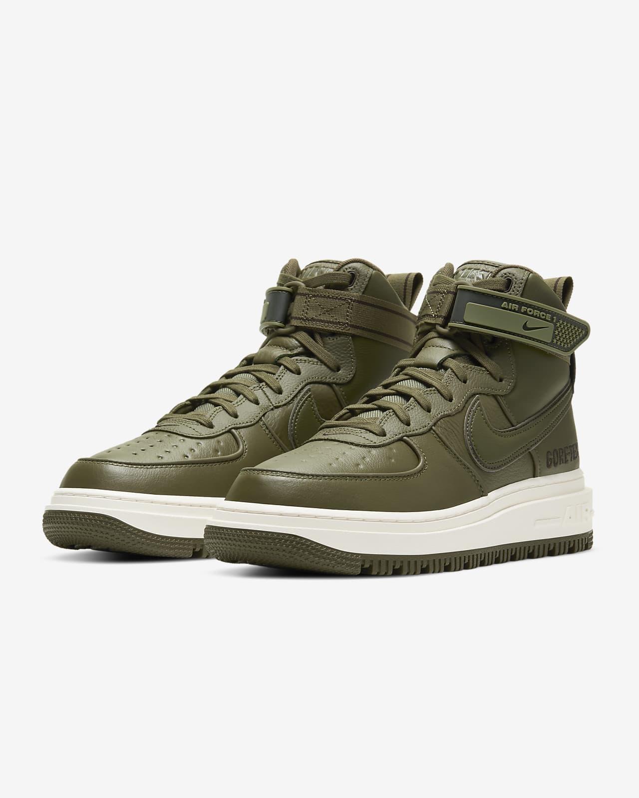 Nike Air Force 1 GTX Boot Men's Boot