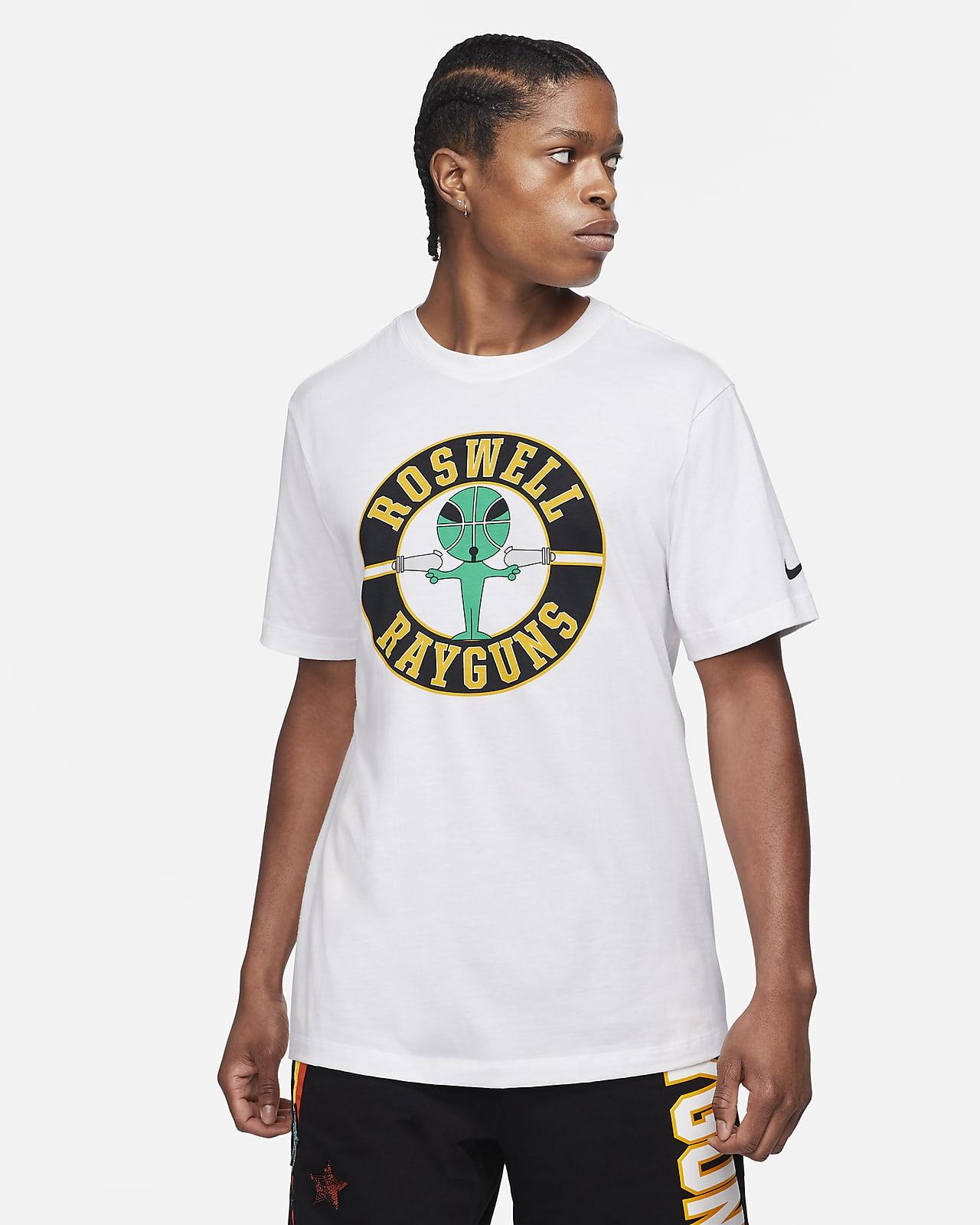 Nike Rayguns Men's Basketball T-Shirt